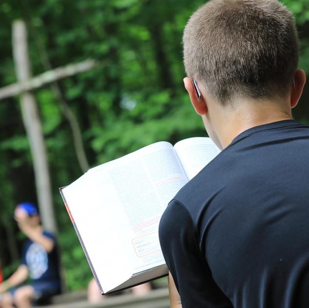 Lutheran Outdoor Ministries of Ohio