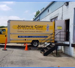 Joseph's Coat Donation Ministry