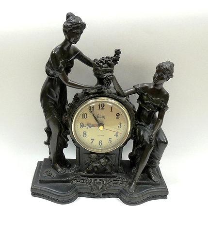 "Часы ""Crosa"" Европа."