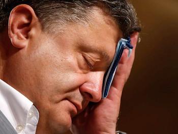 Суд обязал СБУ возбудить уголовное дело против Порошенко о госизмене