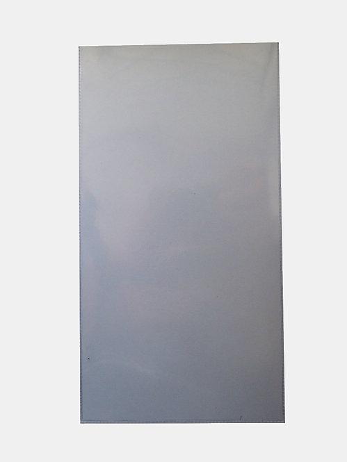 Блок под боны (пластиковый, прозрачный)