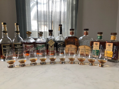 Semi-Blind Bourbonfest Barrel Pick Blitz