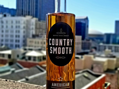 Review #13 - Country Smooth American Whiskey