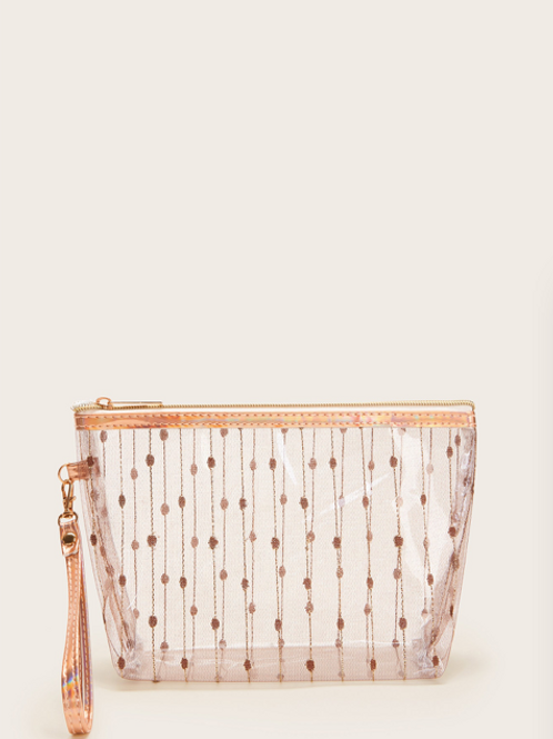 Bolsa Maquillaje Pearl