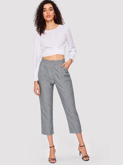 Pantalones Fox