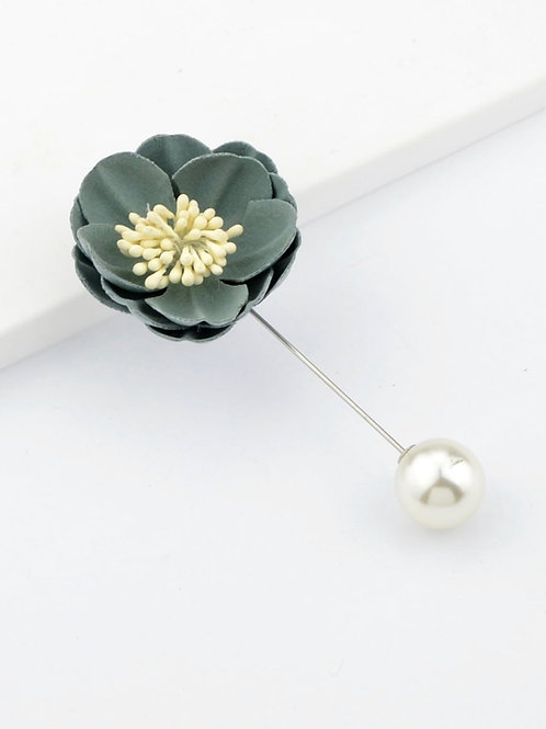 Pin Perla