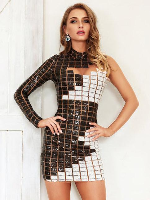 Vestido Glamorous