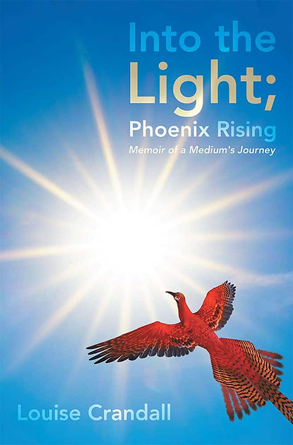 Into the Light, Phoenix Rising Book