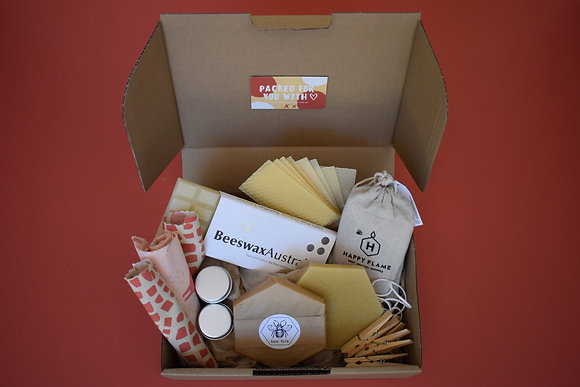Beeswax Makers Box