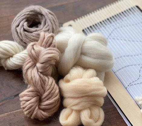 Weaving Makers box