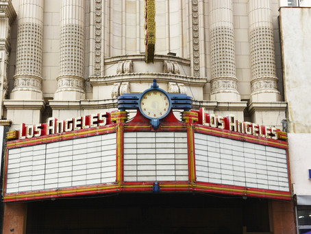 The Best Theaters In Los Angeles