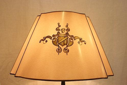 CUSTOM LAMP SHADES