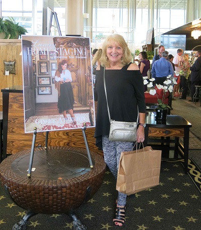 Luxury Home Staging Book Release