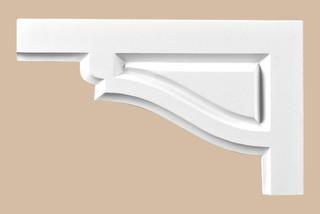 Декоративный элемент для оформления ступеней  66197L (190х300х20)