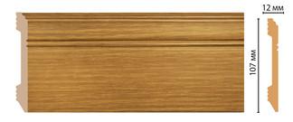 Цветной напольный плинтус D105-73