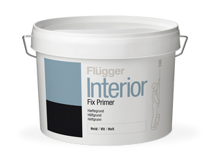 INTERIOR FIX PRIMER WHITE / 36,30 руб. (0,38)