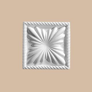 Декоративный элемент DD_230 (110х110х25)