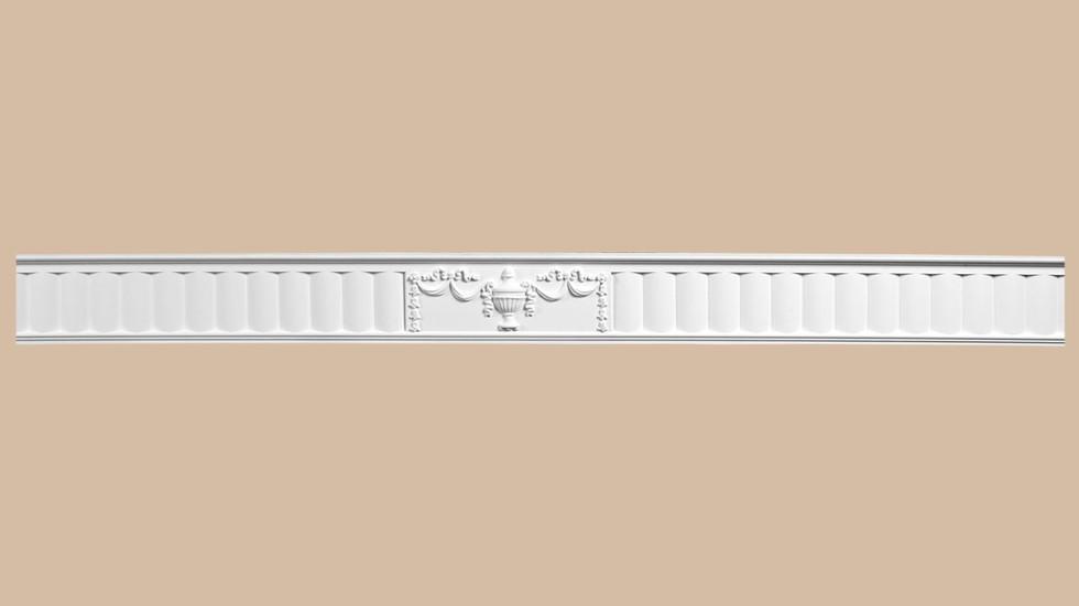 Полка каминная 98803 (190х2400х45)