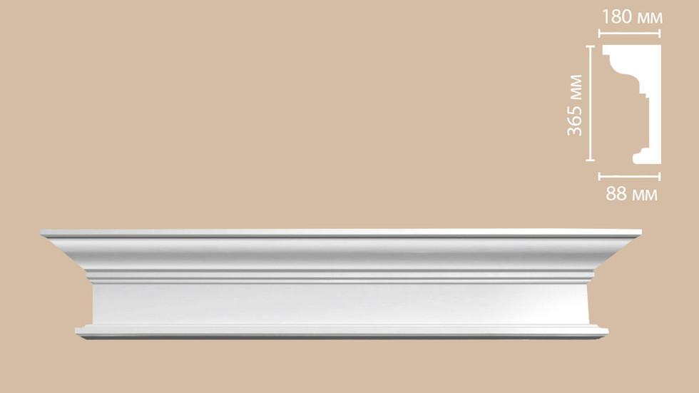 Портал 91180 (верх - 365х2016х180, низ - 365х1850х88)