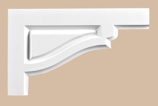 Декоративный элемент для оформления ступеней 66197R (190х300х20)