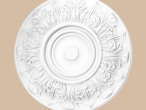 Розетка 80030 ( d нар. 330)