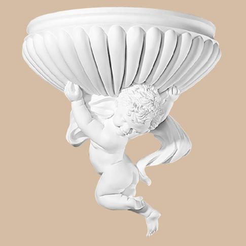 Декоративный светильник DA-505 (385х365х180)