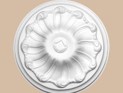 Розетка 80015 (d нар. 150)