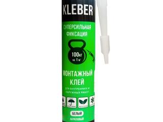 Клей KLEBER 0,5л. / 11,50 руб.