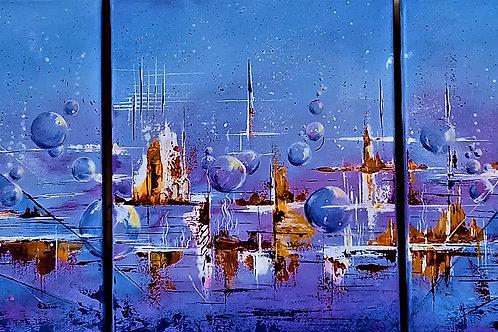 www.patricebrupeintre32.com/abstrait-bleu/peinture-abstraite-acrylique-occitanie/Flyndersol