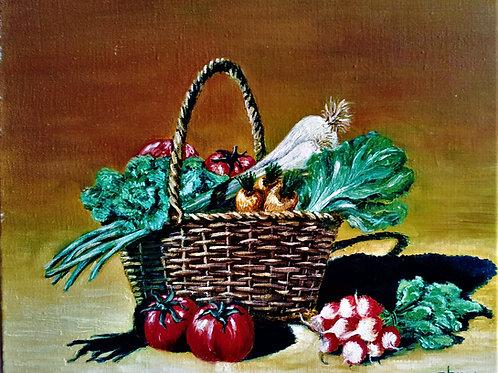 Panier-de-legumes-Patrice-Bru-artiste-peintre-figuratif