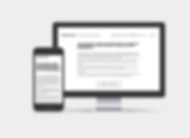 Semi Magazine website design and SEO marketing by Pagy Wicks