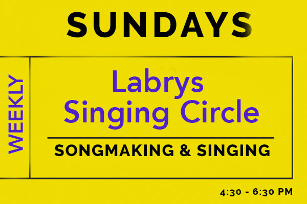 Labrys Singing Circle