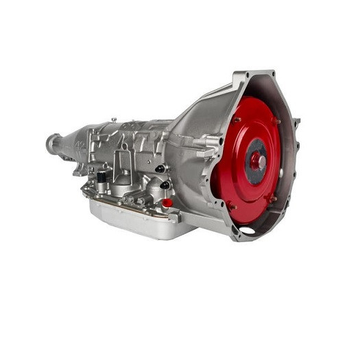 Transmission, Transaxle Auto Trans, From