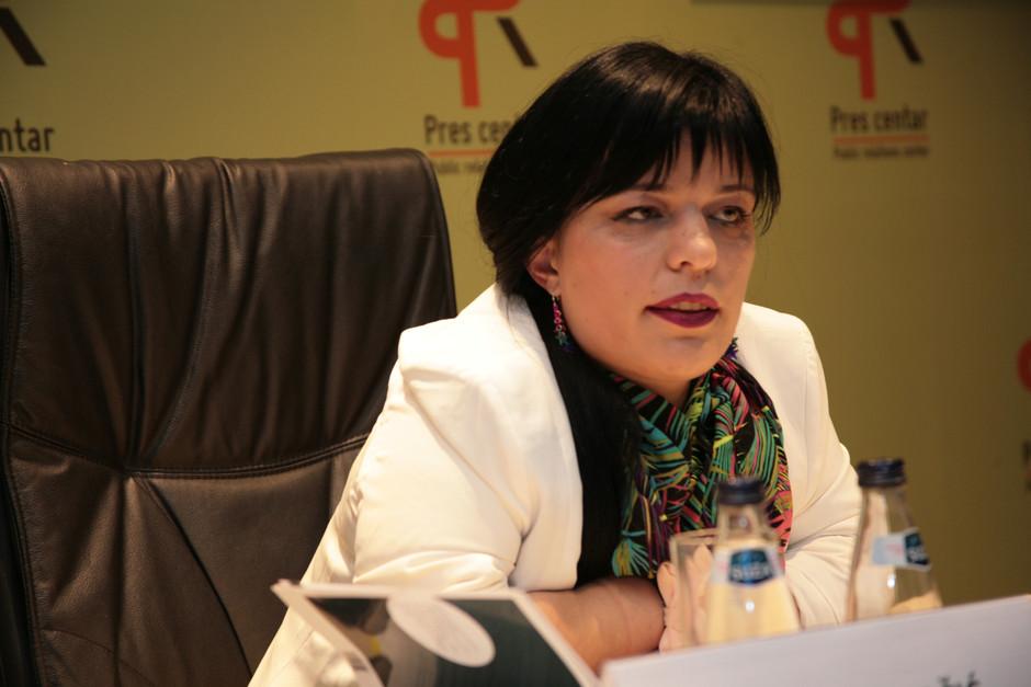 Marina Vujačić, Biography