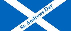 St-Andrews Day