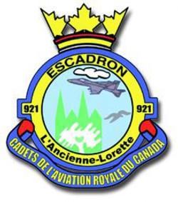 Escadron 921
