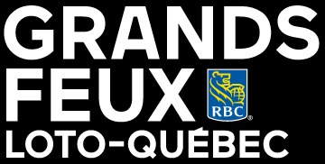 Grands Feux Loto-Québec
