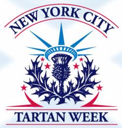 NYC Tartan Week