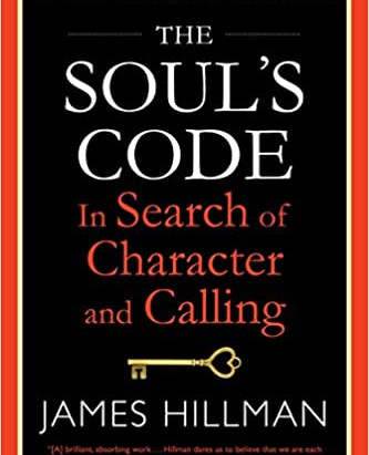 THE SOUL'S CODE