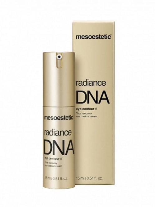 Radiance DNA - Contours des yeux