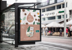 Campaign design for candle