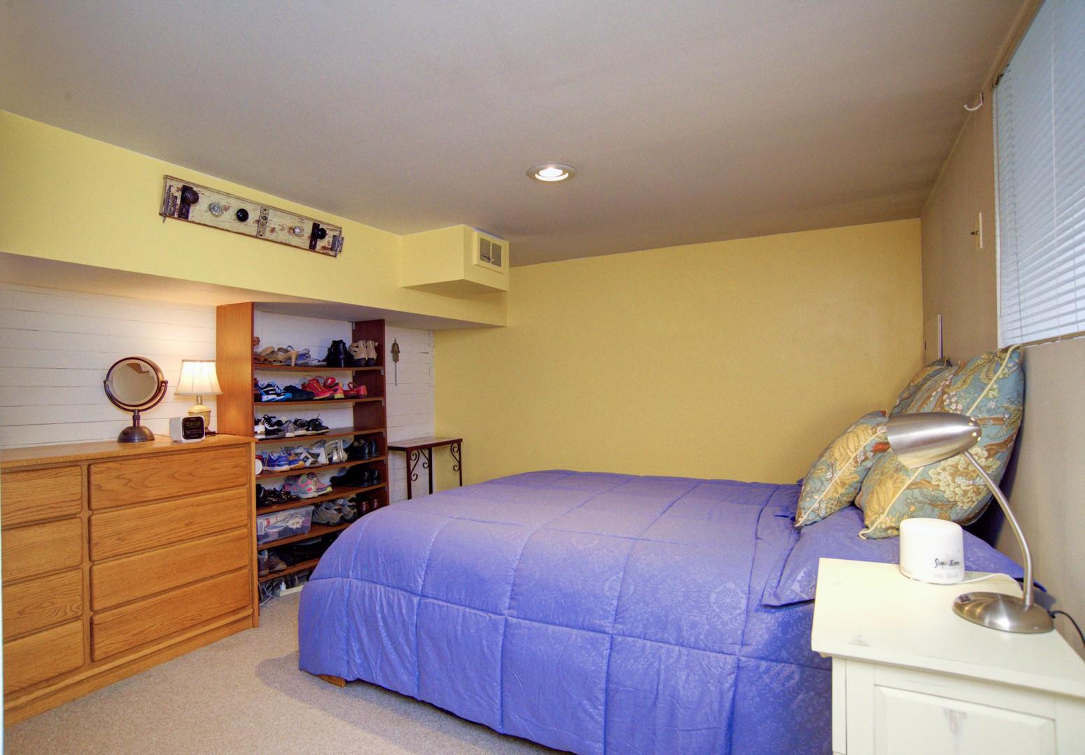 ADU Bedroom