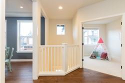 Playroom / Den off Great Room