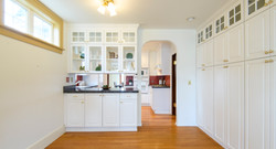 Kitchen (toward dining)