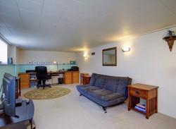 ADU Living & Office Space