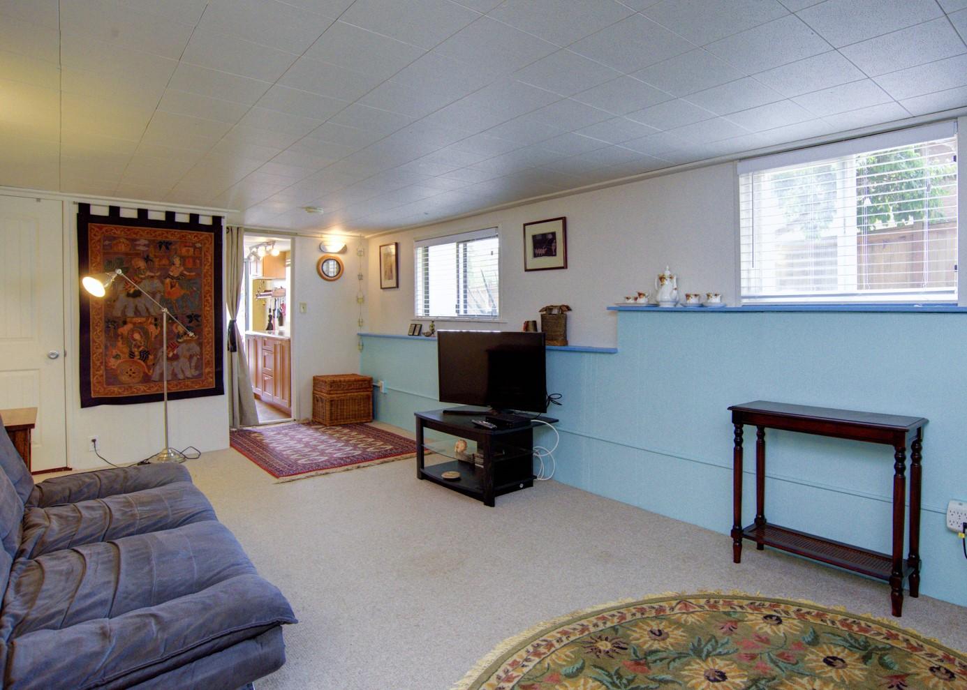 ADU Living Room