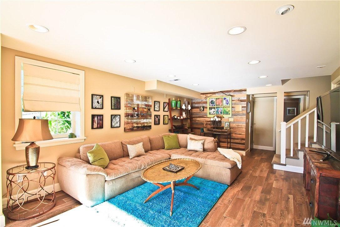 Furniture Staging Consultation