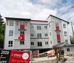 C Street Apartments