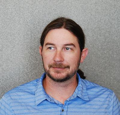 Jason Vonlindern, PLS
