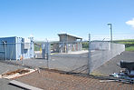 WSU Hydrogen Research Station